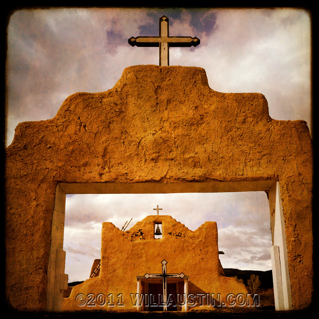 Photo Workshop in New Mexico