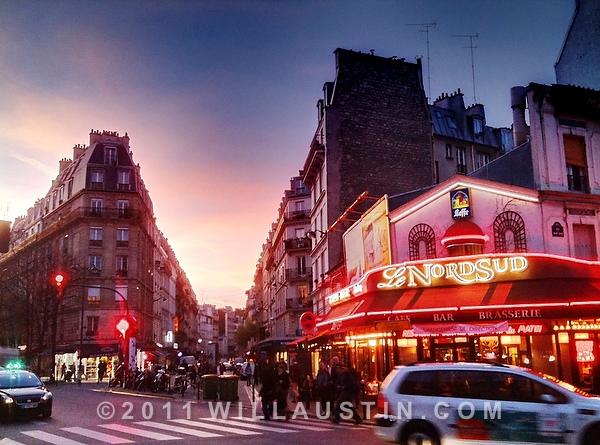 iPhone Friday – Paris Edition