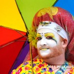 Sister of Perpetual Indulgence at the 2011 Fremont Solstice Parade