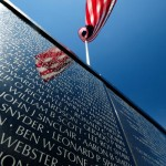 Independence Day 2011 - The Dignity Memorial Vietnam Wall