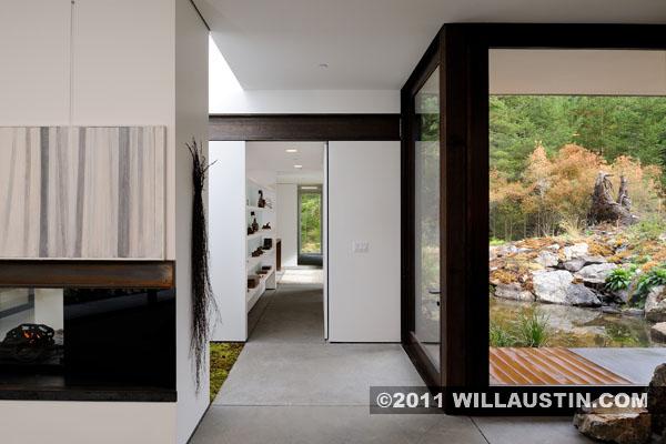 Eagle Ridge Residence - Gary Gladwish Architecture