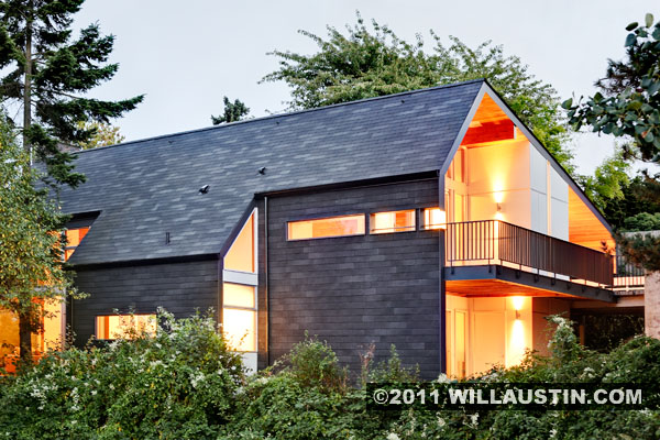 Kelly Residence designed by Paul Hayden Kirk and redesigned by Lane Williams of Coop 15