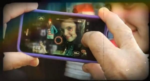 Jack Hollingsworth iPhone video screenshot