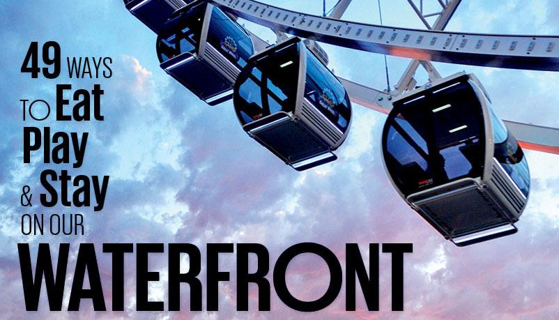 Seattle Met Waterfront Article