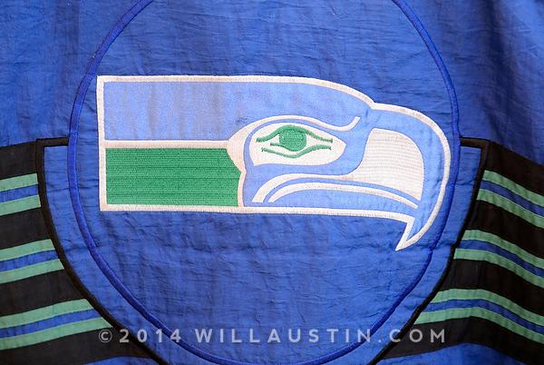 Seahawks Mania – Super Bowl XLVIII VICTORY Edition
