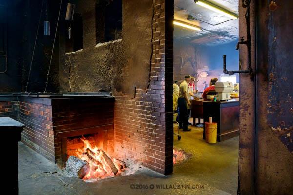 Smitty's Market Barbecue, Lockhart, TX