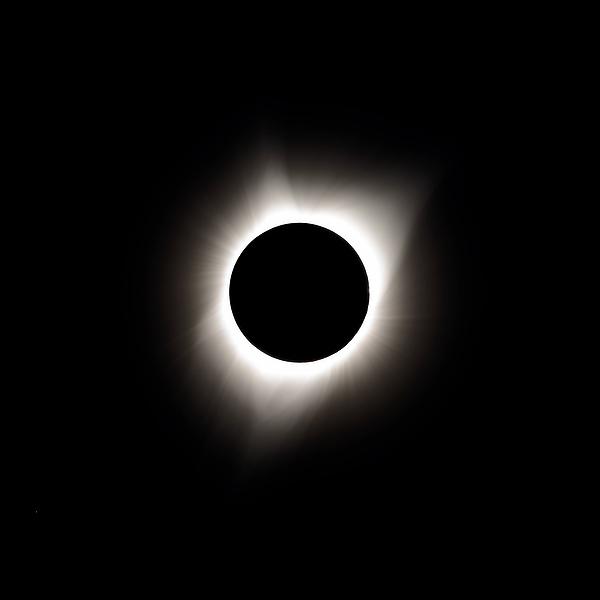 Solar Eclipse – Prineville, Oregon