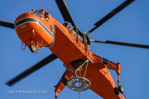 Erickson Air Crane