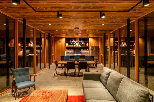 Home designed by Syndicate Smith Leavenworth, WA