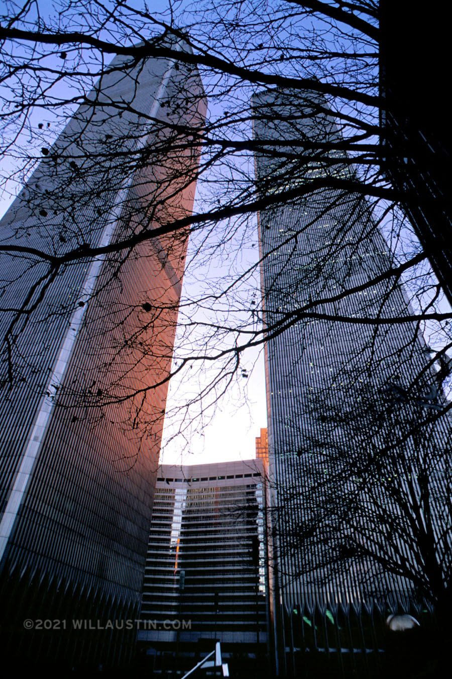 World Trade Center, Manhattan, New York City