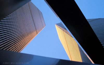 Remembering the World Trade Center and 9/11